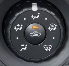 a on botó